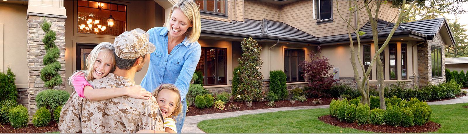 VA Jumbo Home Loans