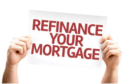 100 refinance home loan option