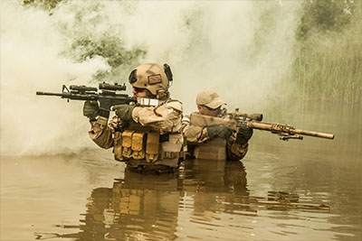 us military special forces