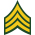 Army Sergeant Insignia