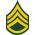 Staff Sergeant Insignia