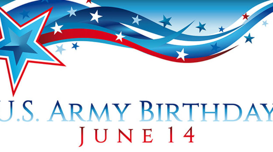 US Army Birthday