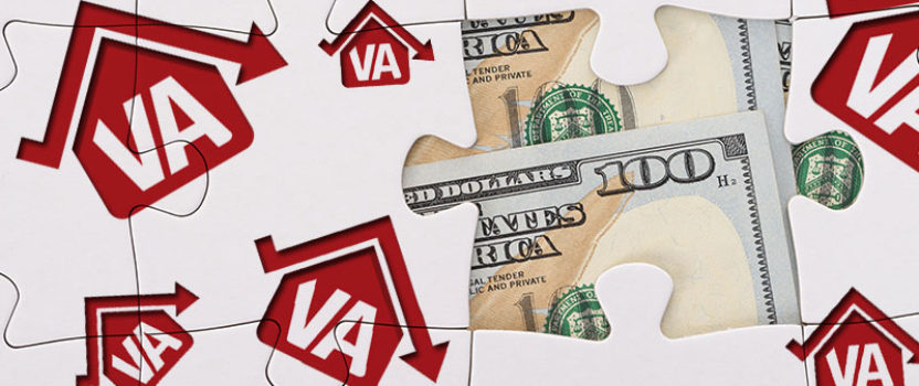VA IRRRL Funding FEE