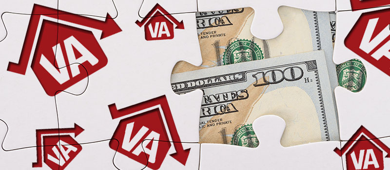 VA IRRRL Funding FEE - What is it & How Much Does it Cost?