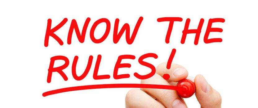 VA Streamline Rules