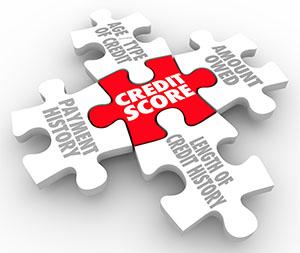 Credit History Factors