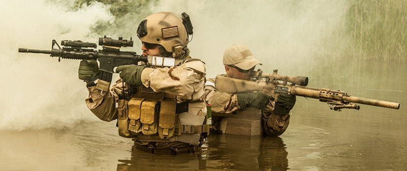 10 Interesting Facts about Navy SEALs
