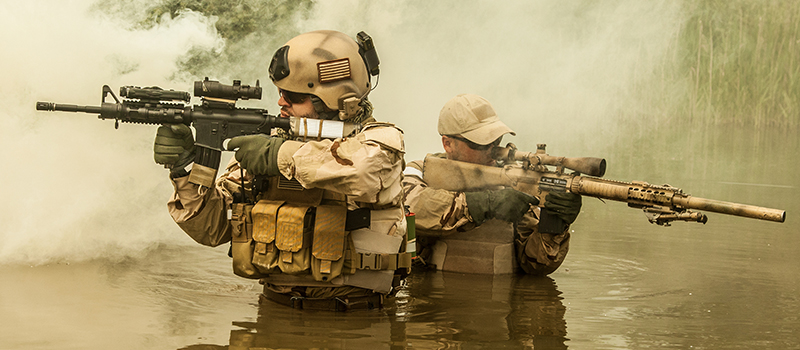 10 Interesting Facts about Navy SEALs You Might Not Know