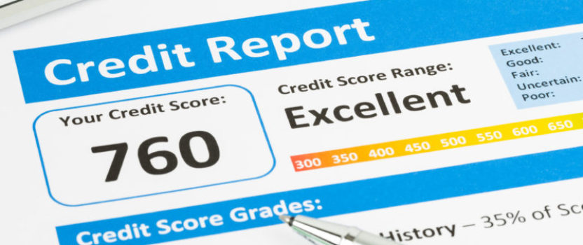 What Is a Credit Report and What Does It Include?