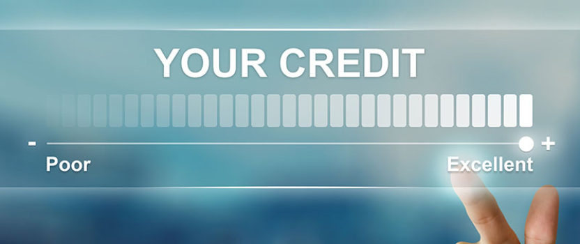 VA Home Loans With Bad Credit