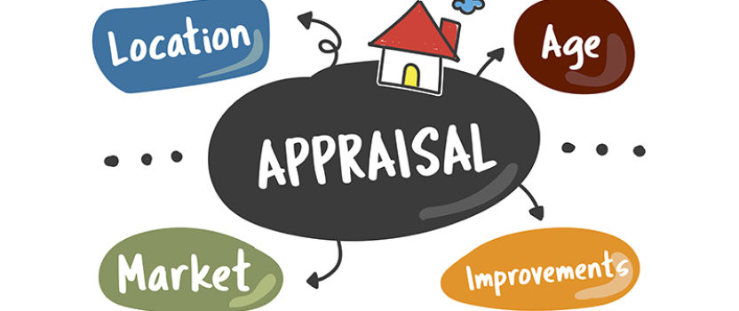 How Long Is a Home Appraisal Good For?