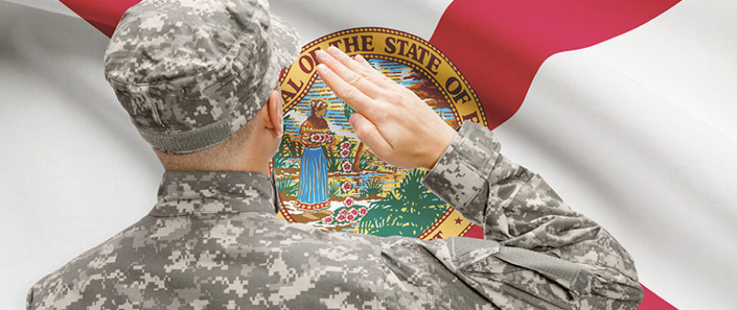 Florida Military Bases