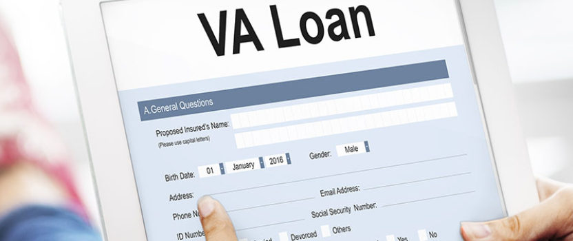 how to get your va loan certificate of eligibility