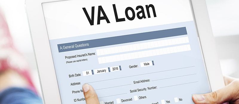 Va Home Loan Certificate Of Eligibility Entitlement Code ...