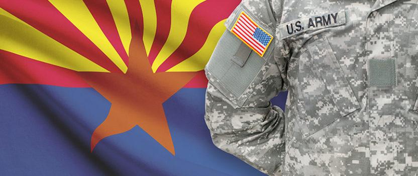 Arizona Military Bases