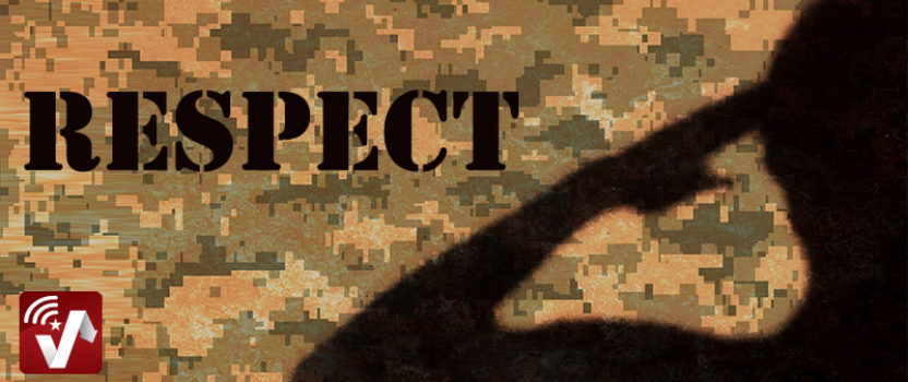 Military Respect
