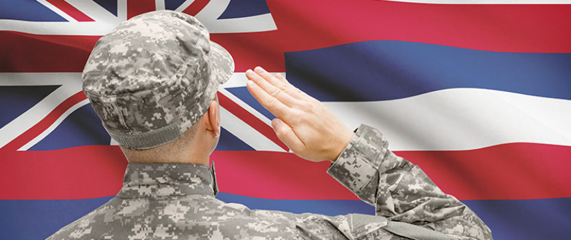 Hawaii Military Bases