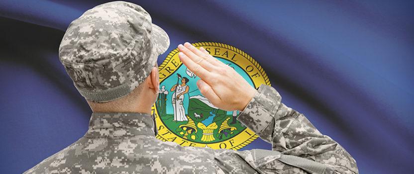 Idaho Military Bases