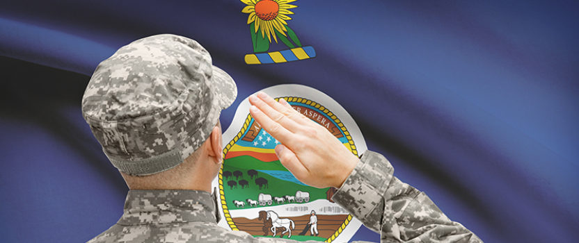 Kansas Military Bases