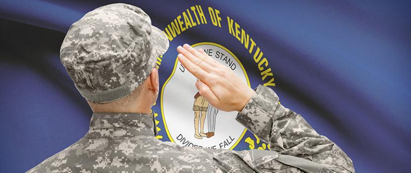 Kentucky Military Bases