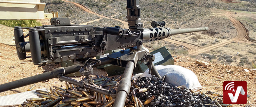 US Army Weapons