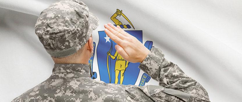 Massachusetts Military Bases