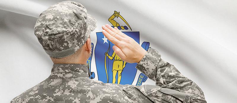 Massachusetts Military Bases | 6 Bases |
