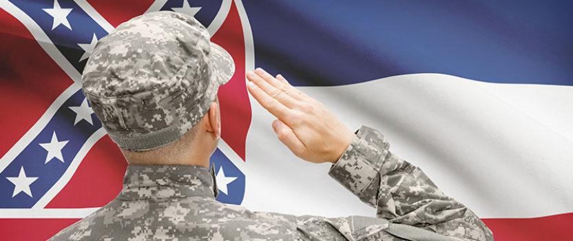 Mississippi Military Bases