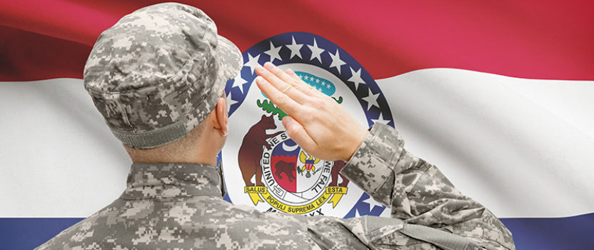 Missouri Military Bases