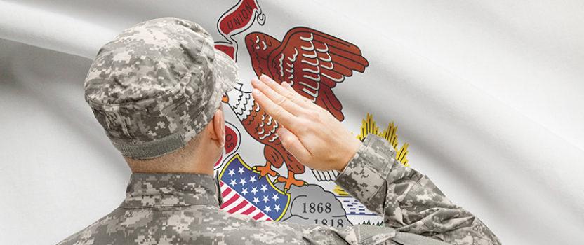 Illinois Military Bases