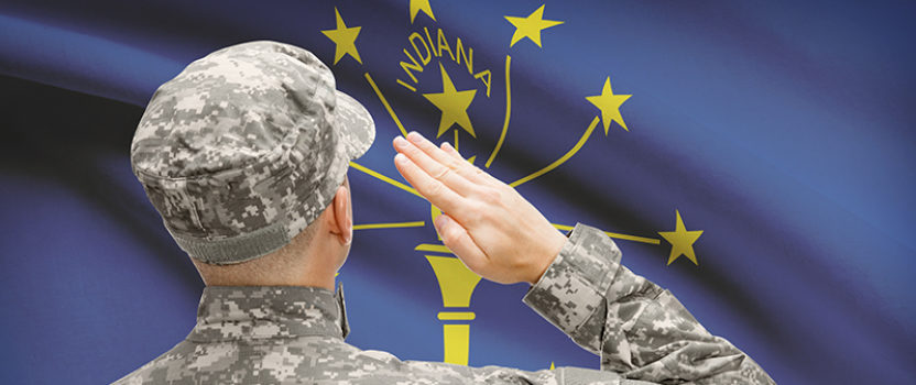 Indiana Military Bases
