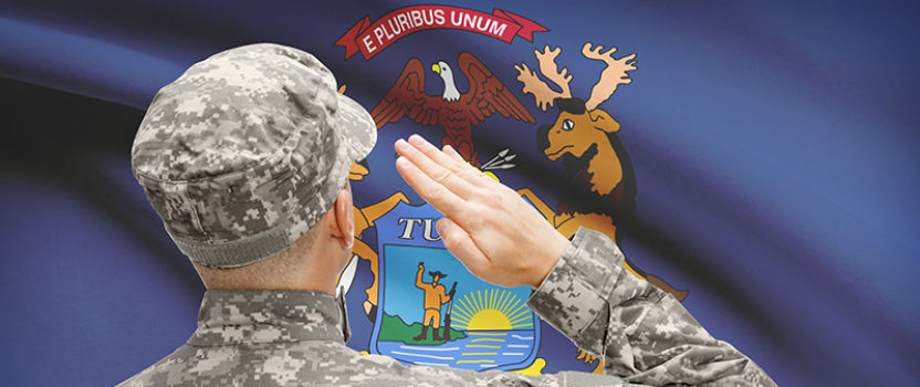 Michigan Military Bases