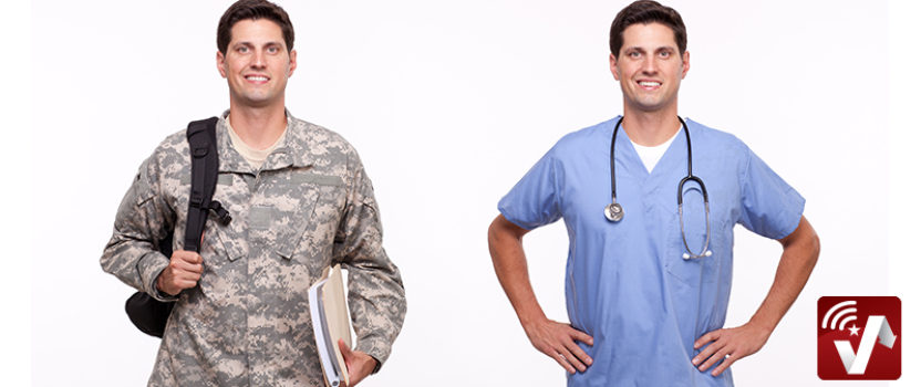 Veterans' Education Benefits
