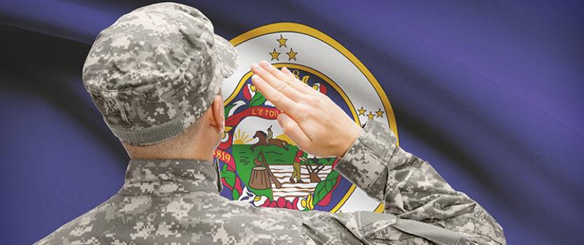 Minnesota Military Bases