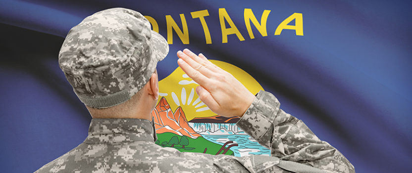 Montana Military Bases
