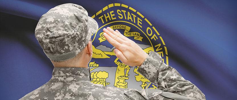 Military Bases in Nebraska