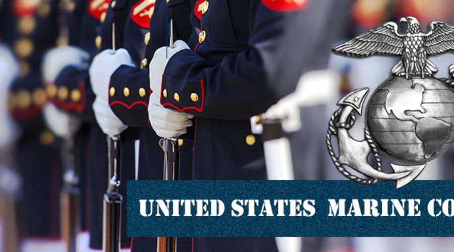 U.S. Marine History