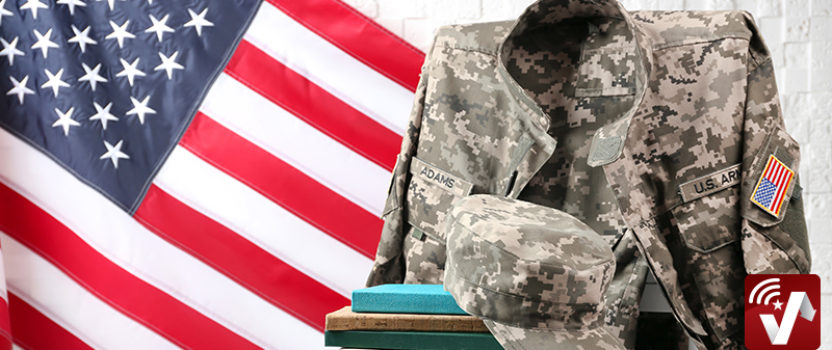 Age Restrictions for Military