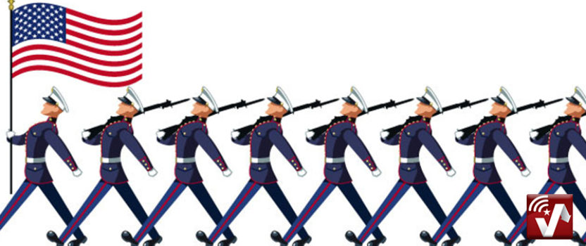 Military Cadence – Music to My Ears