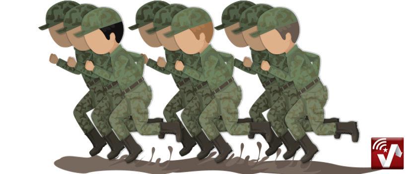 Army PT Test