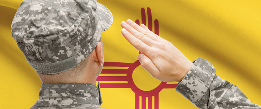 New Mexico Military Bases
