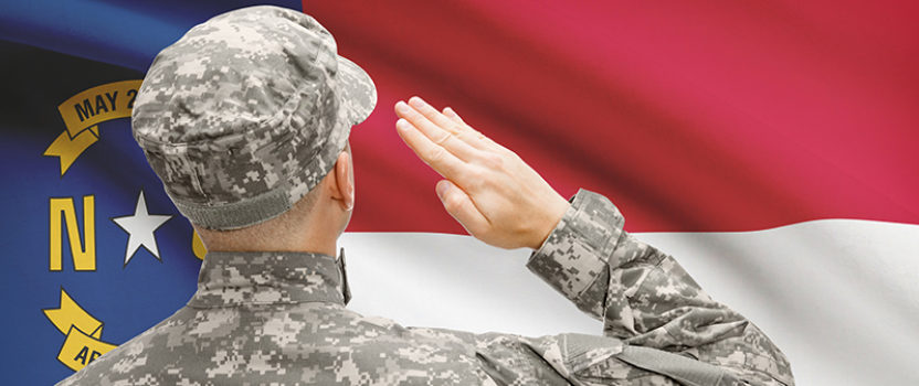 North Carolina Military Bases