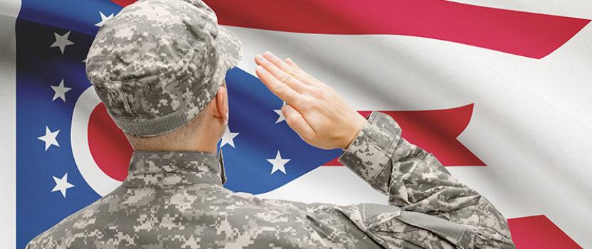Ohio Military Bases