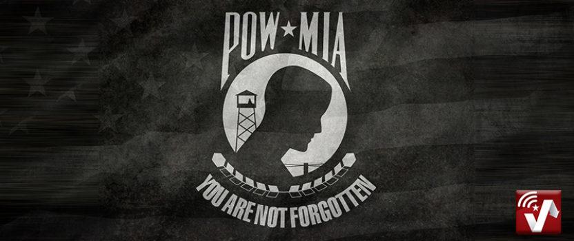 Remembering Vietnam Prisoners of War