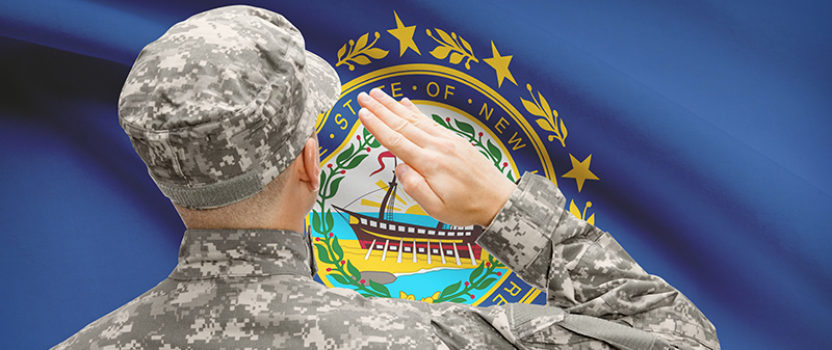 New Hampshire Military Bases