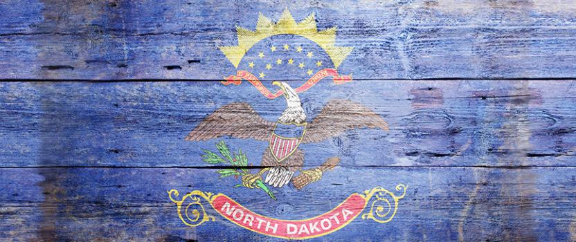 North Dakota Military Bases