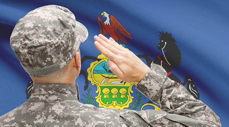 Pennsylvania Military Bases