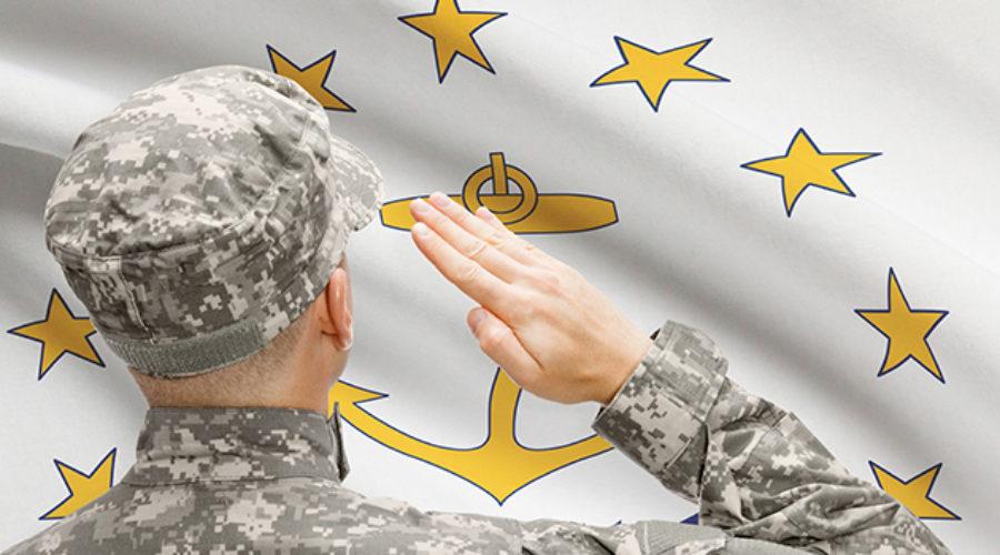 Rhode Island Military Bases