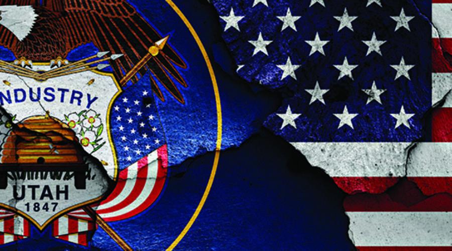 Utah Military Bases