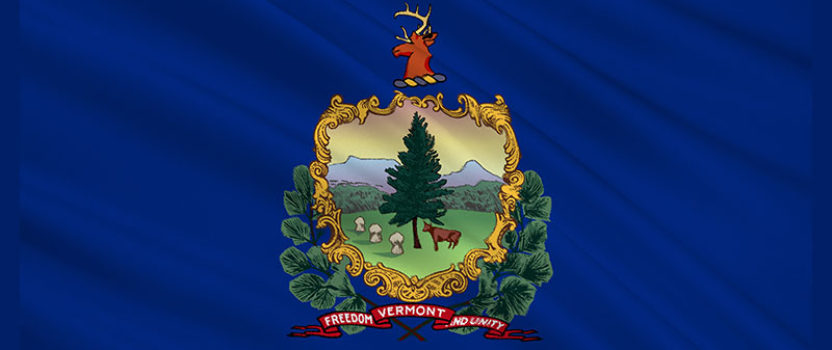 Vermont Military Bases